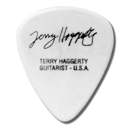 Terry Haggerty